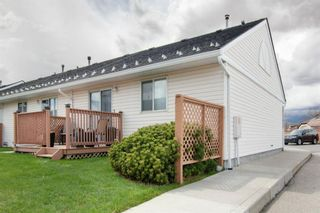 Photo 24: 9 209 Woodside Drive NW: Airdrie Row/Townhouse for sale : MLS®# A1106709