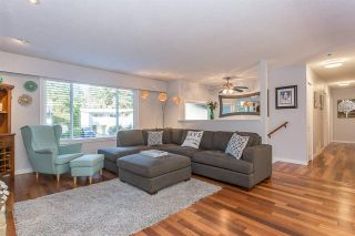 Photo 4: 3440 JERVIS STREET in Port Coquitlam: Woodland Acres PQ House for sale : MLS®# R2211969