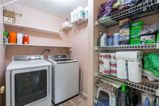 "Photo 21: 307 2435 CENTER Street in Abbotsford: Abbotsford West Condo for sale in ""CEDAR GROVE PLACE"" : MLS®# R2466692"