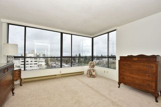 """Photo 9: 1202 2115 W 40TH Avenue in Vancouver: Kerrisdale Condo for sale in """"THE REGENCY"""" (Vancouver West)  : MLS®# R2030337"""