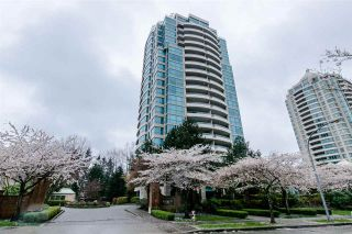 """Photo 17: 1803 6611 SOUTHOAKS Crescent in Burnaby: Highgate Condo for sale in """"GEMINI"""" (Burnaby South)  : MLS®# R2048456"""
