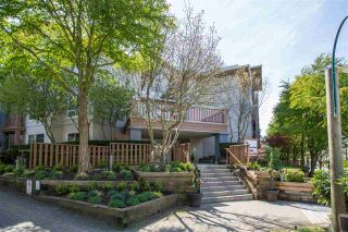 """Photo 1: 102 5600 ANDREWS Road in Richmond: Steveston South Condo for sale in """"LAGOONS"""" : MLS®# R2261531"""