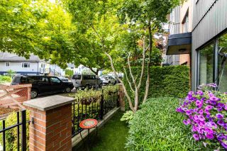 "Photo 4: 1895 STAINSBURY Avenue in Vancouver: Victoria VE Townhouse for sale in ""THE WORKS"" (Vancouver East)  : MLS®# R2479969"