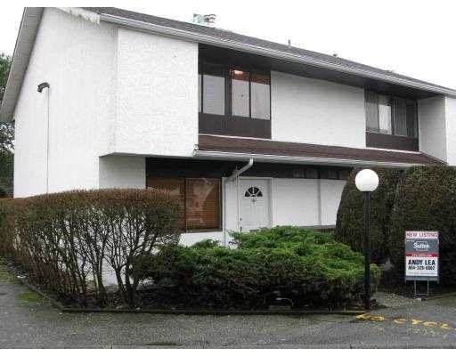 Main Photo: 101 9700 GLENACRES Drive in Richmond: Saunders Townhouse for sale : MLS®# V802107