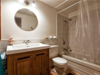 Photo 9: 102 225 W 3RD Street in North Vancouver: Lower Lonsdale Condo for sale : MLS®# V976777
