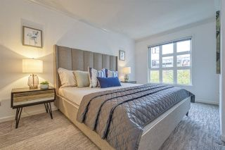 """Photo 12: 404 2161 W 12TH Avenue in Vancouver: Kitsilano Condo for sale in """"THE CARLINGS"""" (Vancouver West)  : MLS®# R2502485"""