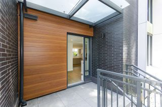 """Photo 33: 8 3483 ROSS Drive in Vancouver: University VW Townhouse for sale in """"THE RESIDENCE AT NOBEL PARK"""" (Vancouver West)  : MLS®# R2479562"""