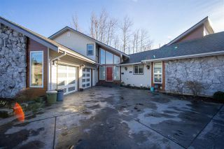 "Photo 39: 2445 SUNNYSIDE View in Abbotsford: Abbotsford West House for sale in ""SUNNYSIDE"" : MLS®# R2555461"