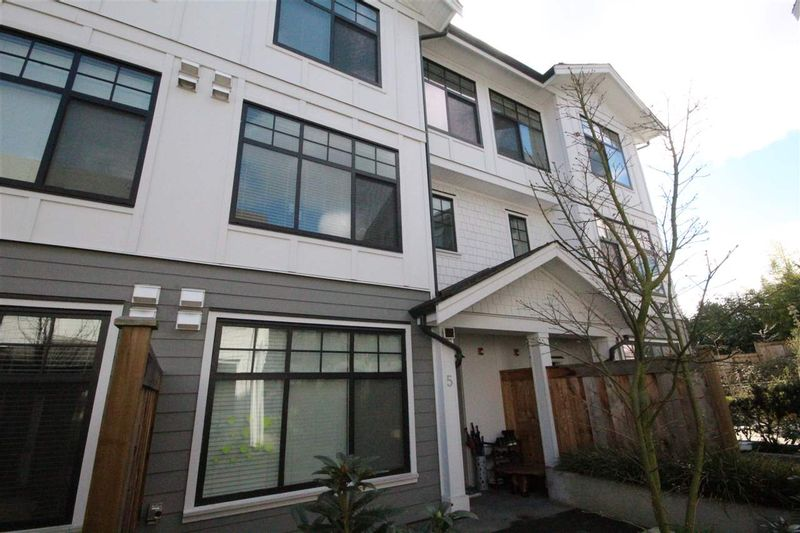 FEATURED LISTING: 5 - 5160 CANADA Way Burnaby
