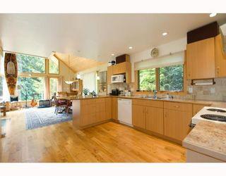 Photo 3: 3160 BEACH Avenue: Roberts Creek House for sale (Sunshine Coast)  : MLS®# V765023