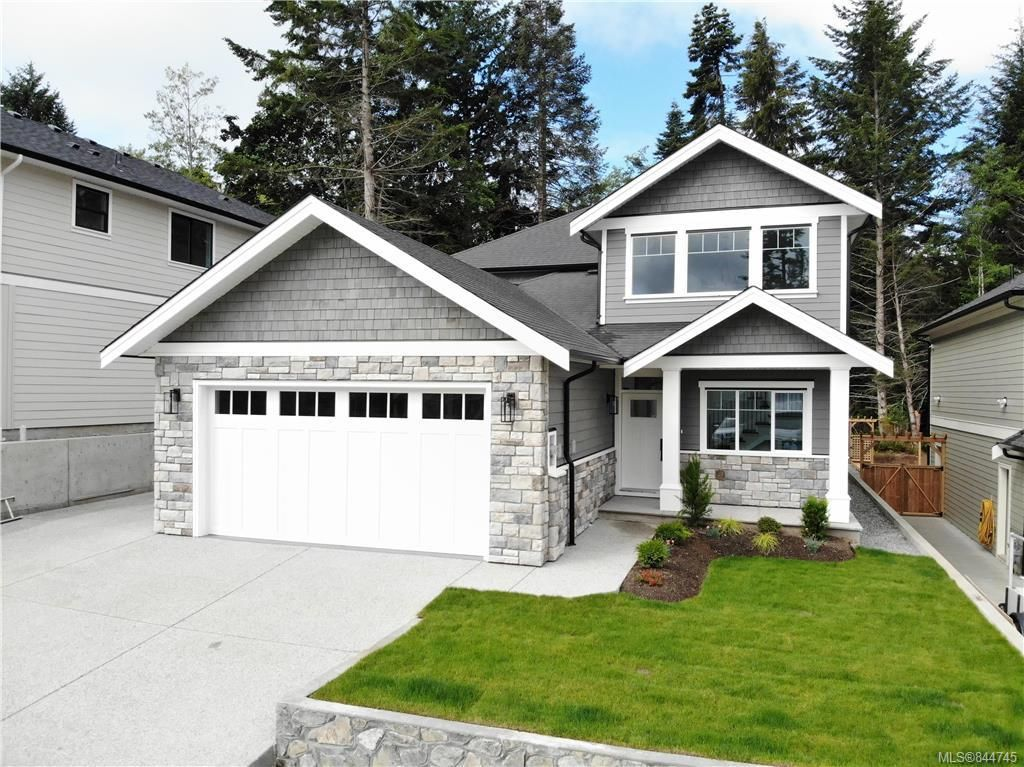Photo 41: Photos: 2504 West Trail Crt in Sooke: Sk Broomhill House for sale : MLS®# 844745