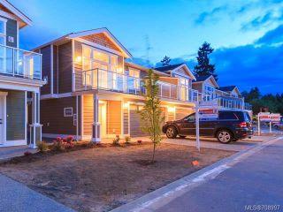 Photo 37: 6183 Arlin Pl in NANAIMO: Na North Nanaimo Row/Townhouse for sale (Nanaimo)  : MLS®# 708997