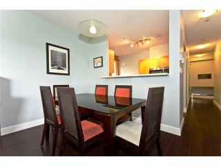 """Photo 5: 101 1880 E KENT Avenue in Vancouver: Fraserview VE Condo for sale in """"PILOT HOUSE AT TUGBOAT LANDING"""" (Vancouver East)  : MLS®# V900739"""
