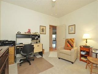 Photo 14: 11 4300 Stoneywood Lane in VICTORIA: SE Broadmead Row/Townhouse for sale (Saanich East)  : MLS®# 748264