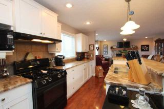 Photo 3: 107 CANOE Crescent SW: Airdrie Residential Detached Single Family for sale : MLS®# C3572341