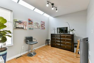 Photo 10: 25 1336 PITT RIVER ROAD in Port Coquitlam: Citadel PQ Townhouse for sale : MLS®# R2491148