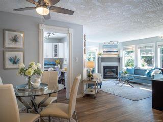 Photo 16: 102 1007 Caledonia Ave in : Vi Central Park Condo for sale (Victoria)  : MLS®# 885671