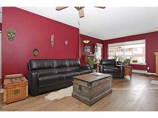 Photo 2: 306 5115 RICHARD Road SW in CALGARY: Lincoln Park Condo for sale (Calgary)  : MLS®# C3603714