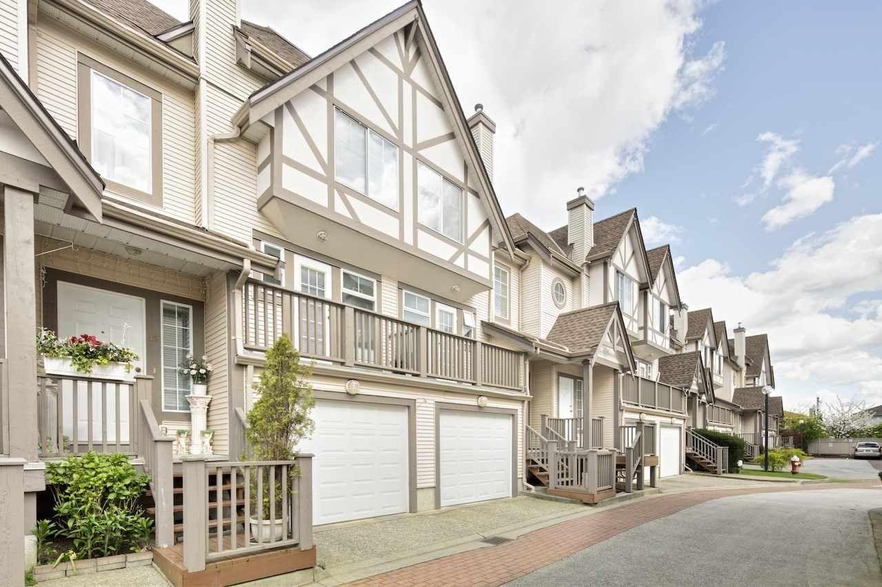 Main Photo: 19 22711 NORTON COURT in : Hamilton RI Townhouse for sale : MLS®# R2053374