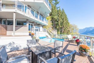 Photo 8: 4781 STRATHCONA Road in North Vancouver: Deep Cove House for sale : MLS®# R2624662