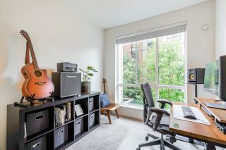 """Photo 21: 209 719 W 3RD Street in North Vancouver: Harbourside Condo for sale in """"THE SHORE"""" : MLS®# R2619887"""