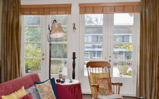 """Photo 6: 3439 OSLER Street in Vancouver: Shaughnessy Townhouse for sale in """"OSLER BY THE CRESCENT"""" (Vancouver West)  : MLS®# R2455781"""