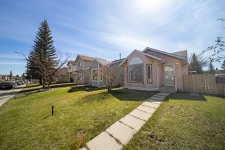 Main Photo: 257 Martindale Boulevard NE in Calgary: Martindale Detached for sale : MLS®# A1146230