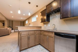 Photo 36: 155 Caldwell way in Edmonton: Zone 20 House for sale : MLS®# E4258178