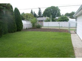 Photo 36: 2426 Wiggins Avenue South in Saskatoon: Saskatoon Area 02 (Other) Single Family Dwelling for sale (Saskatoon Area 02)  : MLS®# 438507