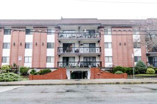 "Photo 18: 308 707 HAMILTON Street in New Westminster: Uptown NW Condo for sale in ""CASA DIANN"" : MLS®# R2334848"