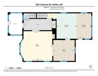 Photo 26: 1651 Chestnut Street in Halifax: 2-Halifax South Residential for sale (Halifax-Dartmouth)  : MLS®# 202119087