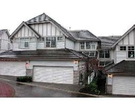 Main Photo: 7 - 1 ASPENWOOD DR in Port Moody: House for sale (Canada)  : MLS®# V598507