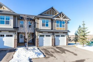 Photo 2: 603 101 SUNSET Drive: Cochrane Row/Townhouse for sale : MLS®# A1031509