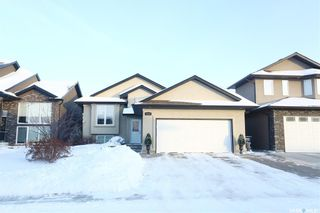 Main Photo: 1415 Patrick Crescent in Saskatoon: Willowgrove Residential for sale : MLS®# SK797397
