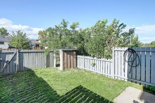 Photo 49: 18 12 TEMPLEWOOD Drive NE in Calgary: Temple Row/Townhouse for sale : MLS®# A1021832