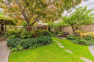 """Photo 38: 1056 E 14TH Avenue in Vancouver: Mount Pleasant VE House for sale in """"Cedar Cottage"""" (Vancouver East)  : MLS®# R2624585"""