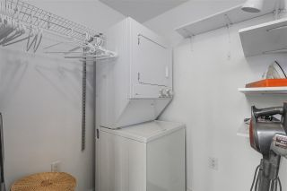 """Photo 16: 209 22 E CORDOVA Street in Vancouver: Downtown VE Condo for sale in """"Van Horne"""" (Vancouver East)  : MLS®# R2252419"""