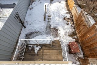 Photo 28: 1537 Spadina Crescent East in Saskatoon: North Park Residential for sale : MLS®# SK845717