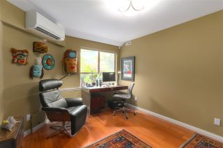 "Photo 17: 119 1869 SPYGLASS Place in Vancouver: False Creek Condo for sale in ""THE REGATTA"" (Vancouver West)  : MLS®# R2396158"