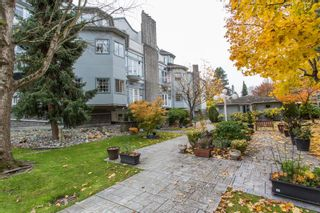 "Photo 24: 104 7671 ABERCROMBIE Drive in Richmond: Brighouse South Condo for sale in ""BENTLEY WYND"" : MLS®# R2516289"