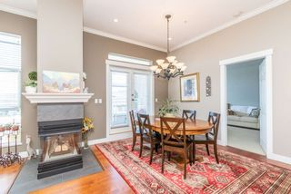 Photo 6: 505 3608 DEERCREST DRIVE in North Vancouver: Roche Point Condo for sale : MLS®# R2488419