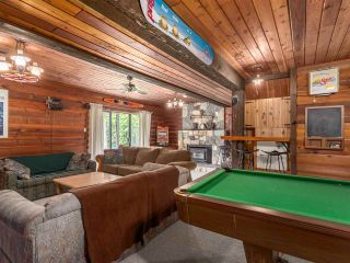 Photo 18: 40471 AYR Drive in Squamish: Garibaldi Highlands House for sale : MLS®# R2074786