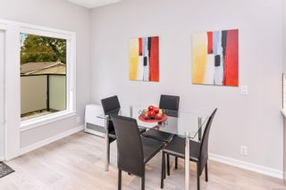 Photo 2: 103 684 Hoylake Ave in : La Thetis Heights Row/Townhouse for sale (Langford)  : MLS®# 859941