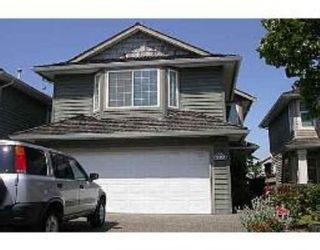 Photo 1: 10151 Kilby Dr.: House for sale (West Cambie)  : MLS®# V541772