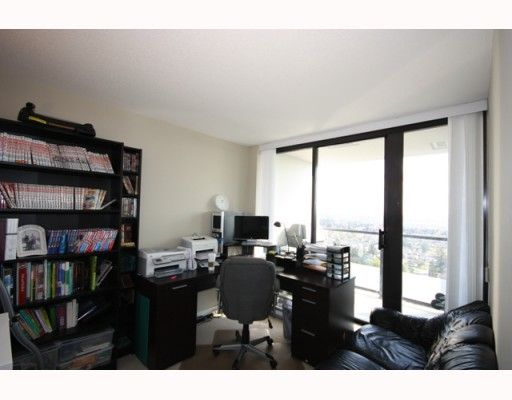 "Photo 5: Photos: 2404 7328 ARCOLA Street in Burnaby: Highgate Condo for sale in ""ESPIRT"" (Burnaby South)  : MLS®# V792621"