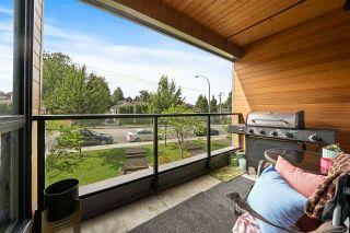 "Photo 11: 204 2267 PITT RIVER Road in Port Coquitlam: Central Pt Coquitlam Condo for sale in ""PRIMA"" : MLS®# R2616633"
