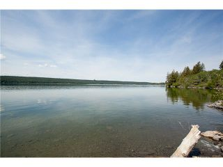 "Photo 2: LOT 2 TROUT Drive: Lac la Hache Land for sale in ""LAC LA HACHE"" (100 Mile House (Zone 10))  : MLS®# N246049"