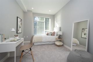 Photo 22: 4682 CAPILANO ROAD in North Vancouver: Canyon Heights NV Townhouse for sale : MLS®# R2535443