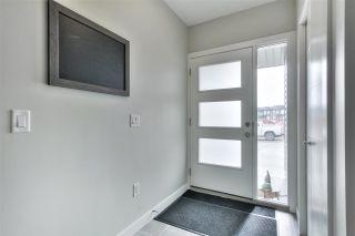 Photo 3: 11 600 BELLEROSE Drive: St. Albert Townhouse for sale : MLS®# E4258125