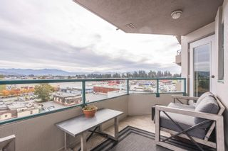 """Photo 25: 803 32440 SIMON Avenue in Abbotsford: Abbotsford West Condo for sale in """"TRETHEWEY TOWER"""" : MLS®# R2625471"""
